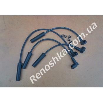 Провода высоковольтные ( провода зажигания ) комплект для RENAULT LOGAN
