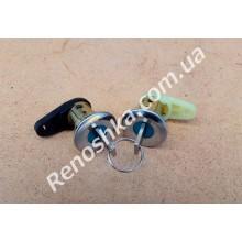 Личинки замков дверей ( комплект на две двери ) для RENAULT LOGAN 1.4 K7J 710 75 л.с.