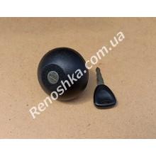 Крышка бензобака ( c ключом ) для RENAULT LOGAN 1.2 16v D4F 732 75 л.с.