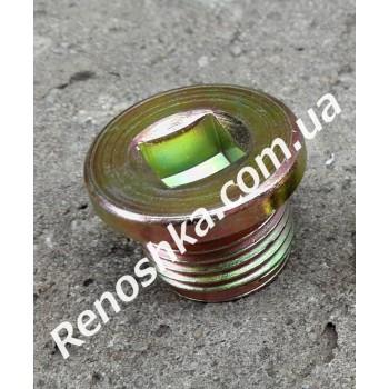 Болт слива масла ( пробка для слива масла ) для RENAULT LOGAN 1.6 16v K4M 690 105 л.с.