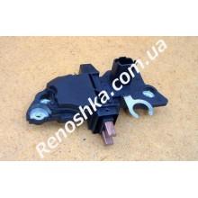 Реле зарядки аккумулятора ( реле напряжения, щетки генератора ) для RENAULT LOGAN