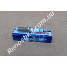 Свеча зажигания ( комплект, 4 свечи ) ГАЗ/ БЕНЗИН для RENAULT LOGAN