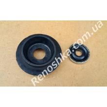 Опора амортизатора ( подушка стойки ) опора в комплекте с подшипником, слева / справа! для RENAULT LOGAN 1.2 16v D4F 732 75 л.с.