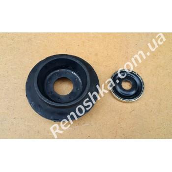 Опора амортизатора ( подушка стойки ) опора в комплекте с подшипником, слева / справа! для RENAULT LOGAN