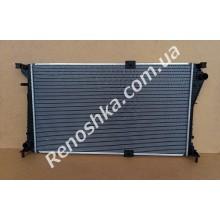 Радиатор кондиционера ( на машину после 2006 года! ) VIVARO 2.5CDTI