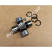 Крестовина кардана ( карданного вала ) на полный привод 4 x 4, ( чашка 20 mm! ) ремонтная.