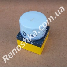Фильтр масляный ( M20 x 1.5 ) для RENAULT LOGAN 1.5 DCI 68 л.с.
