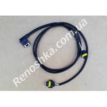 Проводка противотуманных фар ( жгут проводов на две стороны )