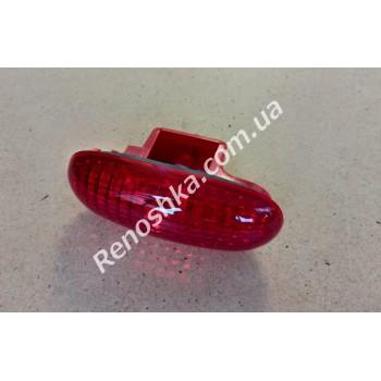 Заглушка буксировочного крюка ( заглушка бампера ) для RENAULT LOGAN
