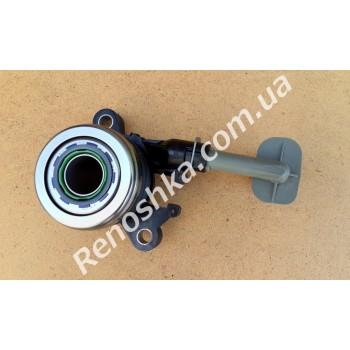 Выжимной подшипник гидравлический ( напорная трубка 13.3mm ) для RENAULT LOGAN