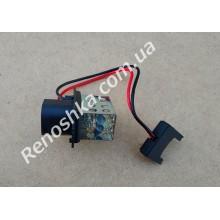 Резистор вентилятора ( резистор печки, резистор отопителя )