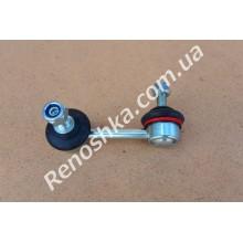Стойка стабилизатора задняя ( слева )