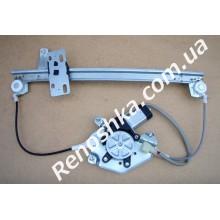 Стеклоподъемник электрический ( левый )
