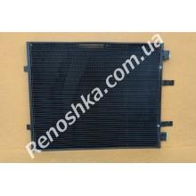 Радиатор кондиционера, VIVARO 2.0CDTI