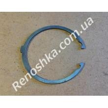 Стопорное кольцо левого привода КПП ( наружное, с зацепами ) для RENAULT LOGAN