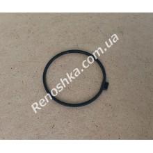 Шайба регулировочная дифференциала КПП ( внутренняя, цельная ) стопорное кольцо левого привода КПП, ремонтная 2.8mm! для RENAULT LOGAN 1.2 16v D4F 732 75 л.с.
