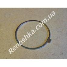 Шайба регулировочная дифференциала КПП ( внутренняя, цельная ) стопорное кольцо левого привода КПП для RENAULT LOGAN 1.2 16v D4F 732 75 л.с.
