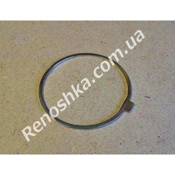 Шайба регулировочная дифференциала КПП ( внутренняя, цельная ) стопорное кольцо левого привода КПП