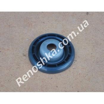 Опорная шайба передней стойки ( чашка опоры амортизатора, стойки ) тарелочка стойки для RENAULT LOGAN