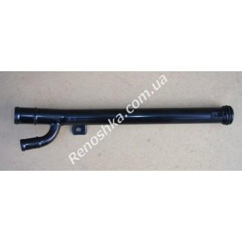 Патрубок системы охлаждения ( патрубок водяного насоса ) металлический! для RENAULT LOGAN 1.6 K7M 710 87 л.с.
