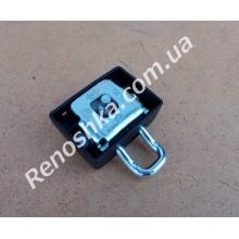 Петля замка багажника для RENAULT LOGAN 1.2 16v D4F 732 75 л.с.
