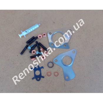 Прокладка турбины ( монтажный комплект для турбины ) для RENAULT LOGAN