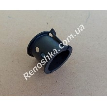 Втулка крепления рулевой рейки ( на рейку без гидроусилителя )