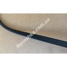 Ремень ручейковый ( поликлиновой ) 5PK 1137 для RENAULT LOGAN 1.5 DCI 68 л.с.