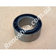 Сайлентблок задней балки ( внутренний диаметр 47.5mm ) двухторсионная балка! для RENAULT