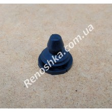 Резинка корпуса воздушного фильтра ( антивибрационная подушка корпуса фильтра ) для RENAULT LOGAN 1.5 DCI 68 л.с.