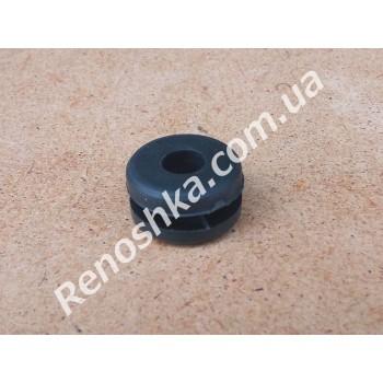 Резинка корпуса воздушного фильтра ( антивибрационная подушка корпуса фильтра ) 24 mm x 9 mm x 13 mm! для RENAULT LOGAN
