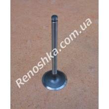 Клапан впускной для RENAULT LOGAN 1.6 K7M 710 87 л.с.