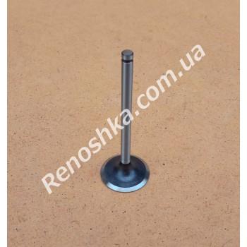 Клапан впускной для RENAULT LOGAN