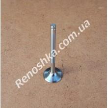 Клапан выпускной для RENAULT LOGAN 1.6 K7M 710 87 л.с.
