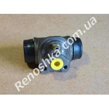 Тормозной цилиндр ( на машину с диаметром тормозного барабана 180 mm ) слева / справа! для RENAULT LOGAN
