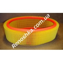 Фильтр воздушный ( овальный ) для RENAULT LOGAN