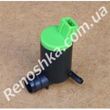 Моторчик омывателя ( насос омывателя ) на 1 выход для PEUGEOT