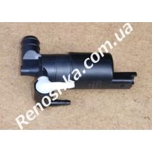 Моторчик омывателя ( насос омывателя ) на 2 выхода для RENAULT LOGAN 1.4 K7J 710 75 л.с.