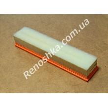 Фильтр воздушный ( 377 x 83 x 66 ) для RENAULT LOGAN 1.5 DCI 68 л.с.