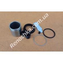 Ремкомплект переднего суппорта ( поршень суппорта 48mm, пыльники, штуцер прокачки ) для RENAULT LOGAN