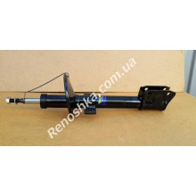 Амортизатор задний ( стойка амортизатора задняя на полный привод 4 x 4 ) газомасляный!