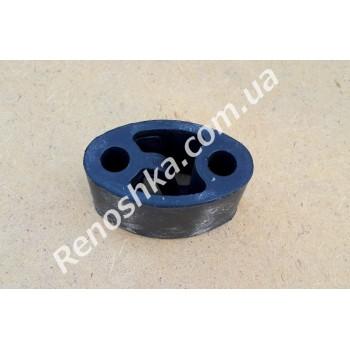 Резинка глушителя ( крепление глушителя ) для RENAULT LOGAN 1.6 16v K4M 690 105 л.с.