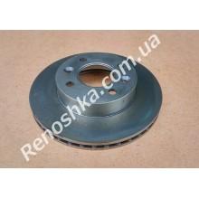 Тормозной диск передний ( 235mm x 20mm ) вентилируемый! цена за 1 шт!