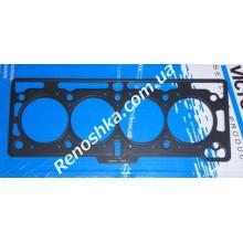 Прокладка головки ( металлическая ) для RENAULT LOGAN