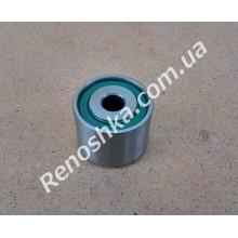 Ролик ручейкового ремня ( металлический ) 37mm! для FIAT