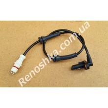 Датчик ( ABS ) задний, справа! для RENAULT LOGAN 1.4 K7J 710 75 л.с.