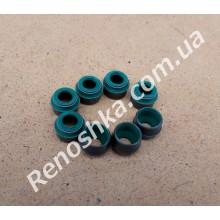 Сальники клапанов ( 1 упаковка - 8 шт )