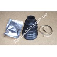 Пыльник ШРУСа наружный ( со стороны колеса ) 33mm x 82mm комплект для RENAULT LOGAN 1.6 K7M 710 87 л.с.