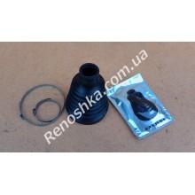 Пыльник ШРУСа наружный ( со стороны колеса ) 24mm x 82mm комплект для RENAULT LOGAN