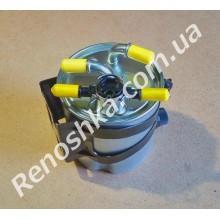 Фильтр топливный ( без присоединения для датчика уровня воды ) для RENAULT LOGAN 1.5 DCI 68 л.с.